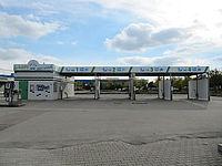 Stark Reinigungsgeräte GmbH - SB-Autowaschpark Ellwangen