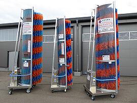 Stark Reinigungsgeräte GmbH - STARK Waschanlagen