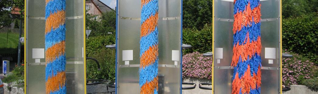 Stark Reinigungsgeräte GmbH - Mobile Waschbürsten