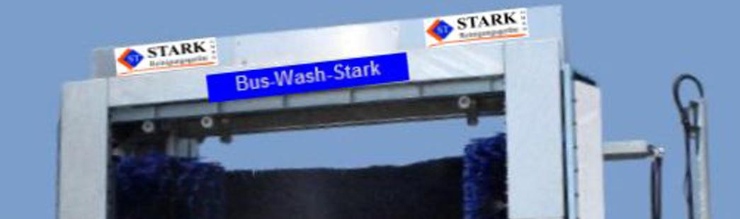 STARK Reinigungsgeräte GmbH - Portalwaschanlagen